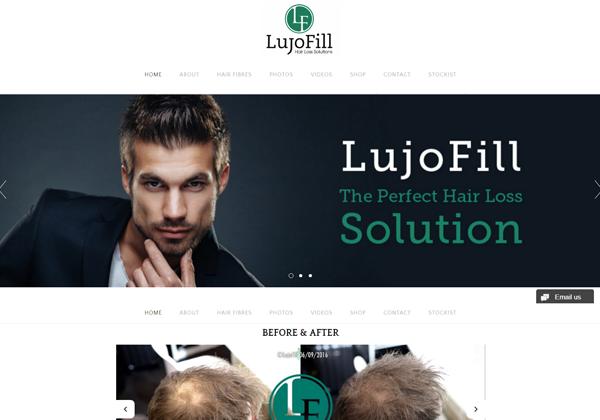 Lujofill