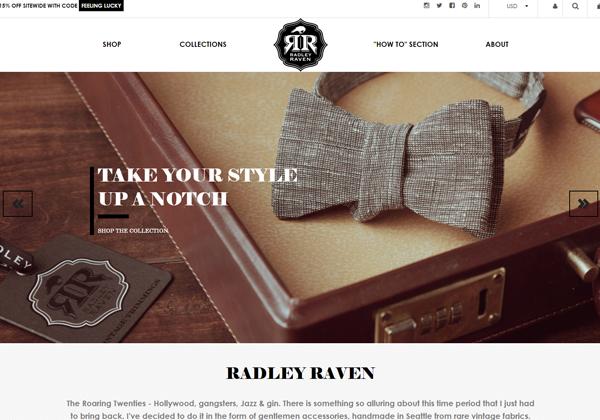 Radley Raven