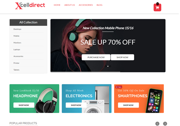 Xcell Direct